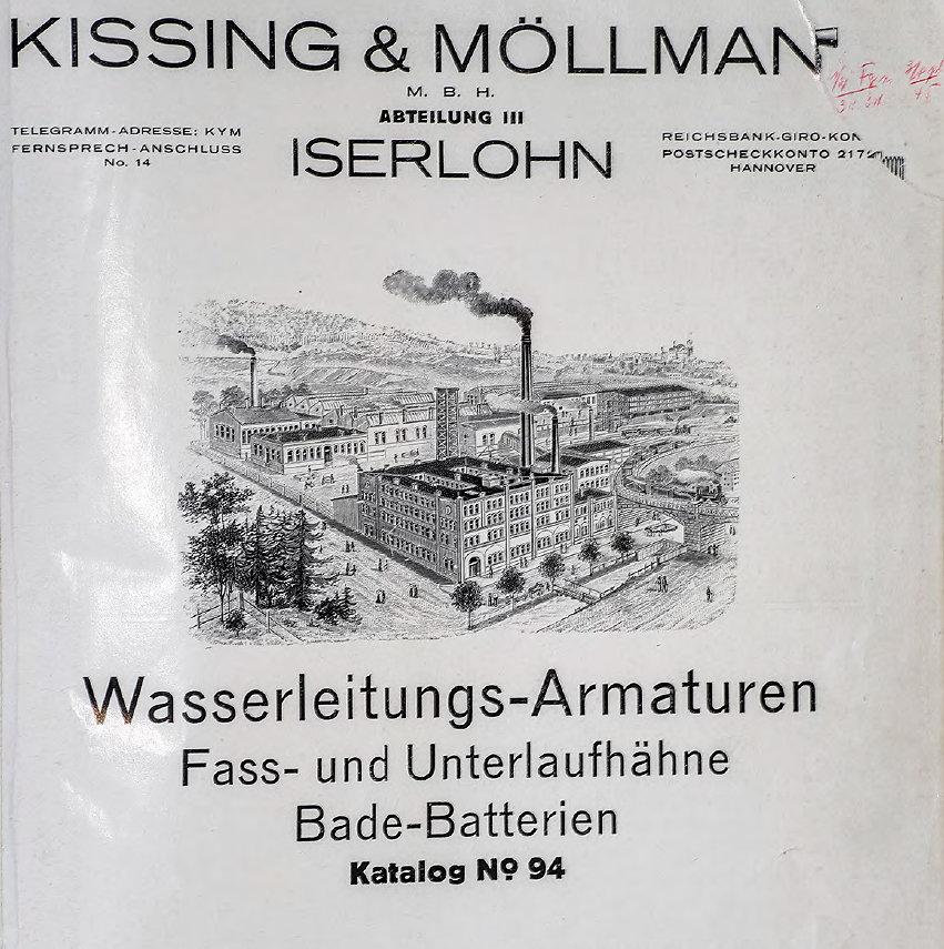 KyM Iserlohn