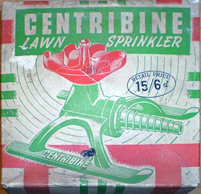 Originalverpackung der britischen Version