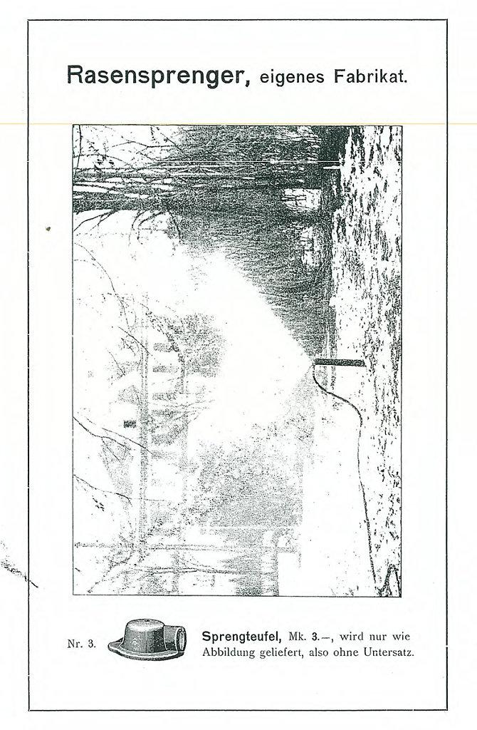 Abner Katalog 1905 Seite 4