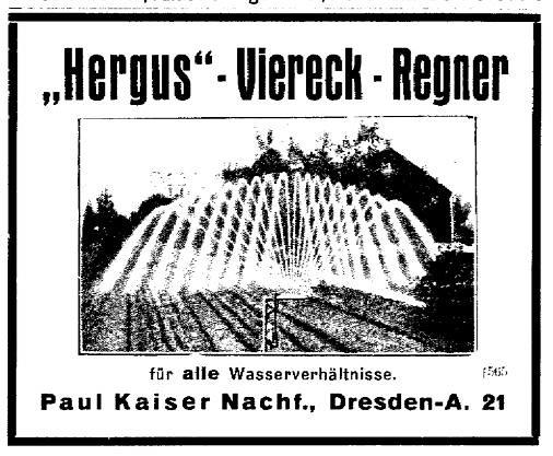 Inserat 1937