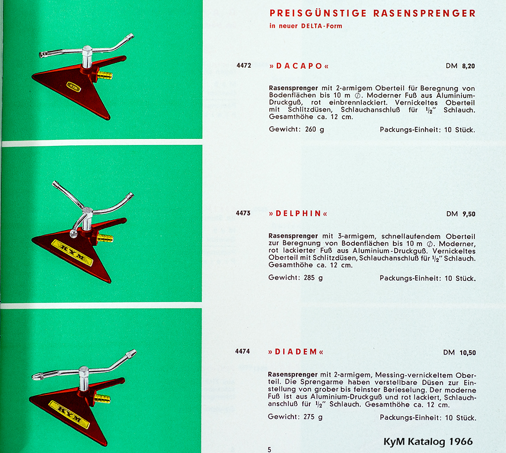 Katalog 1966
